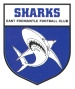 East Fremantle Sharks Logo