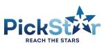 PickStar Logo